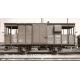 K241  Fourgon frein type WD