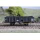 K229  Wagon tombereau PLM 20t à caisse en bois