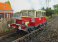 K013 Draisine DU49/DU50 modernisée