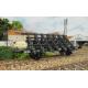 K236  Wagon à pupitre en bois Nord/SNCF