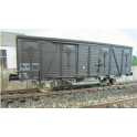 T016-transkit chassis pour wagon Standard