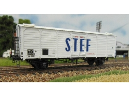 K239  Wagon isotherme CTF/STEF