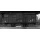 K262 Couvert 20t sans guérite PO/SNCF
