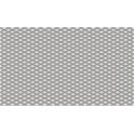 A256 plaque tole antiderapante gaufree format 160x100