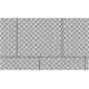 A257 plaque tole antiderapante larmee 160x100