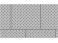 A257 plaque tole antiderapante larmee format 160x100