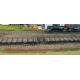 K233 Wagon plat à ranchers à bogies OCEM