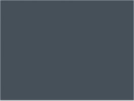 P022 Gris antirouille foncé mat