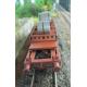K257 Plat transport de tole en rouleaux