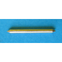 A249 10 axes a pointe diam 2mm special REE/P87