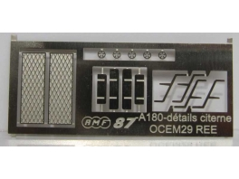 Transkit superdetail citerne OCEM REE