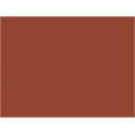 P867 Brun banquettes (moleskine brune orangée)