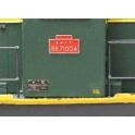 2 plaques constructeur pour BB71000
