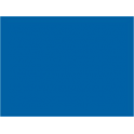 P825 Bleu autorail PO