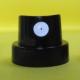 P531 3 diffuseurs pour bombe Railspray moyen
