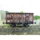 K265 wagon à lait PLM court