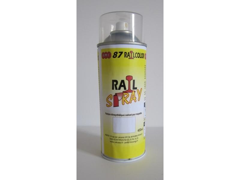 P700 Bombe Peinture Rail 39 Spray 400ml Amf87