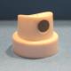 P532 3 diffuseurs pour bombe Railspray ultra-fin