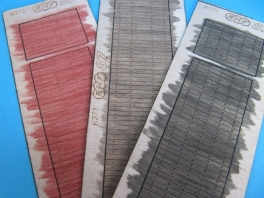 P251 teinture pour bois créosote 30ml