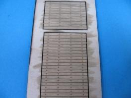 P254 teinture pour bois gris beige 30ml