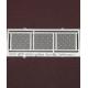 1 jeu de grilles pour compartiment fourgon Romilly De Massini