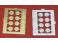 8 Macarons SNCF maillechort