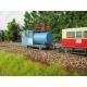 K273 wagonnet desherbeur pour draisine