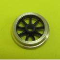 Pack économique de 20 roues à 10,5mm rayons de 9,6mm seules