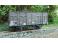 K279 wagon couvert type Ouest 1904 Etat/SNCF