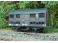 K242  Wagon couvert double plancher