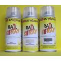 P522 Apprêt cellulosique de surfaçage en bombe 150ml