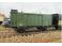 K150 fourgon à bagages PLM à 2 essieux