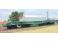 K238  Wagon transport de déchets nucléaire