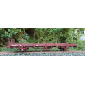 K286 kit wagon plat standard long