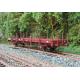 K286 kit wagon plat standard long