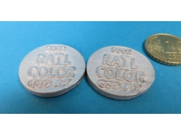 28g de soudure pour métal blanc en pastille