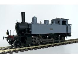 K023 3- 230TA SNCF Etat Ouest