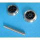 1 essieu de bissel à roues 8 rayons de 10,5mm