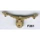 4 boites d'essieux + ressorts de suspension EL/AL