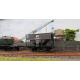 K278 wagon trémie à combustibles Nord