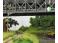 3 panneaux fluviaux à poser sur un pont