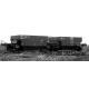 K2911 couplage à ballast DeDietrich Talbot AL/PO/SNCF
