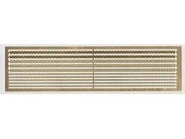 MT-DIV92r bandes rivetées