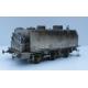 K901 tender 16m3 3 essieux PLM/SNCF