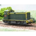 E160 Y9100 9200 Y51100 51200 SNCF ou V45 SAAR DB