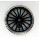 R404 2 roues motrices vapeur 19mm