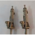 A348 2 injecteurs Giffard PLM