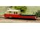 K009  Draisine FNC 4P620 laiton/résine