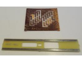 Platine prise de courant pour 141TB K022