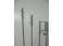 8 poteaux béton EDF (2x12m +2x 11m +4x 10m)